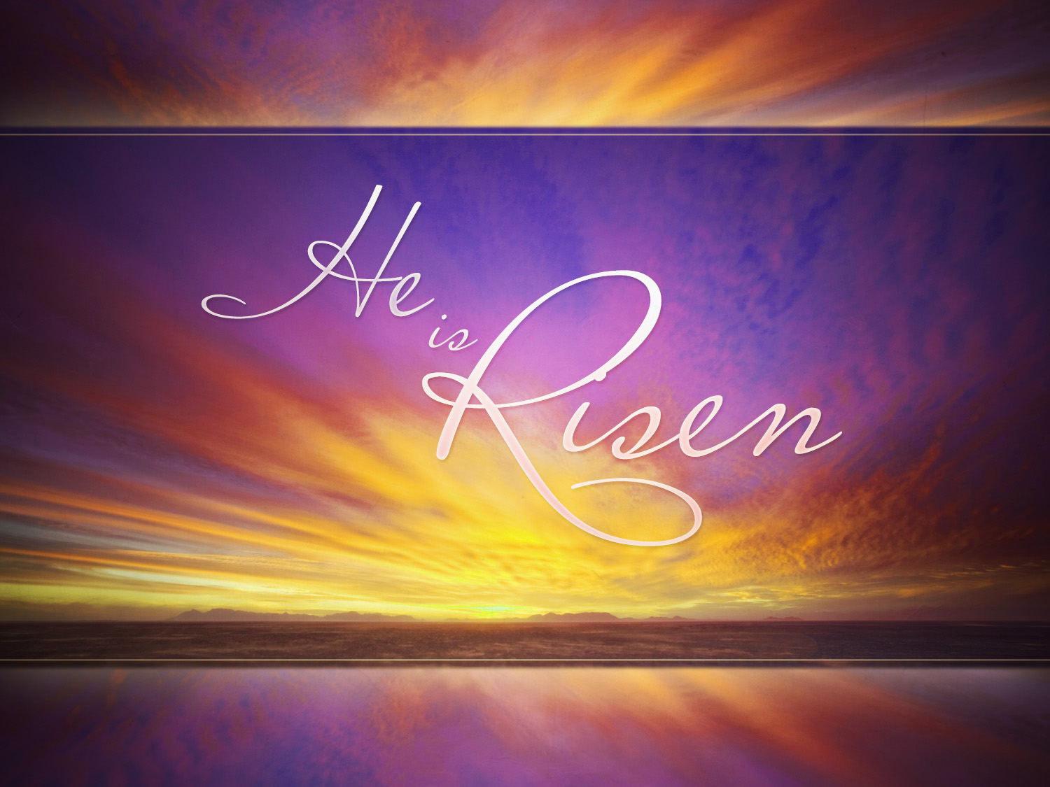the risen what is - photo #44